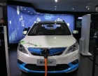 电动新能源车用长安逸动EV