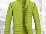 TNF北面新款超轻薄羽绒服男短款修身立领韩版青少年潮男冬装外套