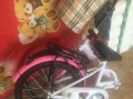 全新折叠自行车出卖优惠