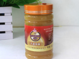 批发零售景卉蜂业新鲜优质蜂蜜三皇宝蜜350g农家纯天然野生蜂蜜