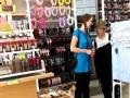 海阳 海政路时尚百货化妆品店整体转让