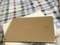 9.999成新国行金色iPad Air2,一直没用过!