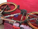 出售自行车 凤凰山地车