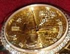 原装瑞士纪念版镶钻劳力士金表
