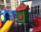 幼儿园滑梯低价转让