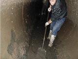 张家港污水管道疏通高压清洗服务