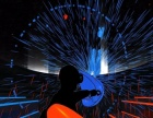 传送门VR虚拟现实体验馆