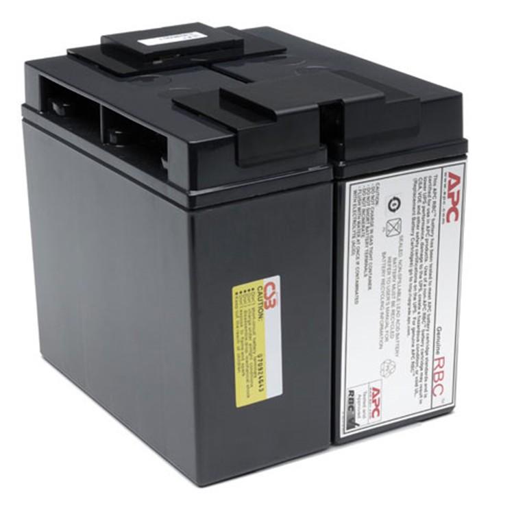 APC蓄电池BATT1275施耐德蓄电池12V75AH现货