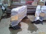南宁普罗旺斯社区交通铁马护栏的常用规格是多少