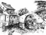 廣州成人美術班,油畫水彩班,動漫插畫培訓 游戲原畫培訓