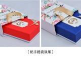 博创北京包装厂 VIP gift 礼品盒全套定制案例