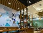 北欧风格餐厅装修设计