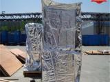大型设备出口真空包装膜铝箔复合铝塑编织膜海运防潮袋