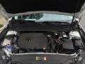 福特蒙迪欧2013款 蒙迪欧 2.0T 自动 GTDi200 豪