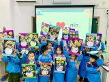 通州儿童创意画本月报名立享五折