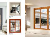 金斯兰入户门厂家专业的一站式更实惠的大型门窗厂服务