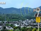 内蒙古景区牧场预警广播系统-无线调频广播距离远
