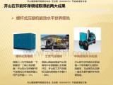 徐州工厂节能减排改造开山螺杆膨胀余热回收发电机