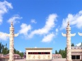 【万寿墓园 低价促销国营公墓 合法陵园 风水宝地】