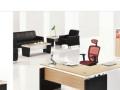 办公屏风隔断、高隔墙、时尚组合办公桌、办公椅、沙发