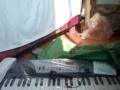 我家的钢琴啊