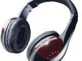 厂家直销头戴式耳机 FM收音耳机 插线有线耳机 淘宝销量最好款式