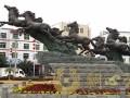 青铜浮雕图片 北京青铜浮雕加工厂家