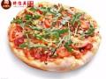 披萨哪里学就到味佳美包教包会配方全教