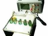 厂家直销十通道增强版GDS-5B时钟测试仪,时钟精度测试仪