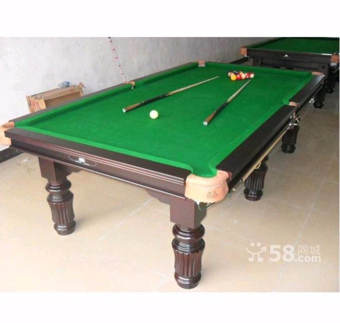 台球桌价格 普通台球桌价格 台球桌厂家 台球桌出售