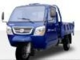 福田五星ATX1500单排平板 农用 柴油三轮摩托车
