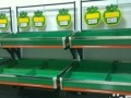 蔬菜水果货架三层四层展示架便利店架子蔬菜架特价加厚果蔬架