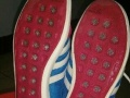 阿迪达斯新款女鞋