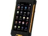 户外三防智能手机雪豹M8 三防智能手机 四核 IP68 4.5寸