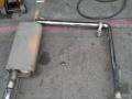 变音排气 排气阀门改装升级