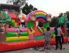 杭州真人版娃娃机出租运动斗牛机篮球机儿童城堡充气海洋球池租赁