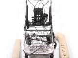 汽车电动座椅改装原厂升级6向调节航空座椅头等舱改装