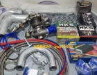 各种车型改装涡轮增压