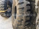 矿用工程车轮胎18.00-25 矿山耐切 1800-25
