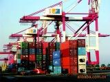 上海报关商检国际海运空运废金属废钢(图)