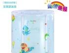 曼波鱼屋 宝宝游泳池 婴幼儿海底总动员超大 透明夹网支