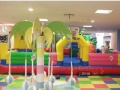 开心玩国儿童乐园加盟怎么样?