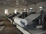 高精度纳米级PP熔喷无纺布生产线