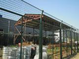平罗铝艺围墙护栏