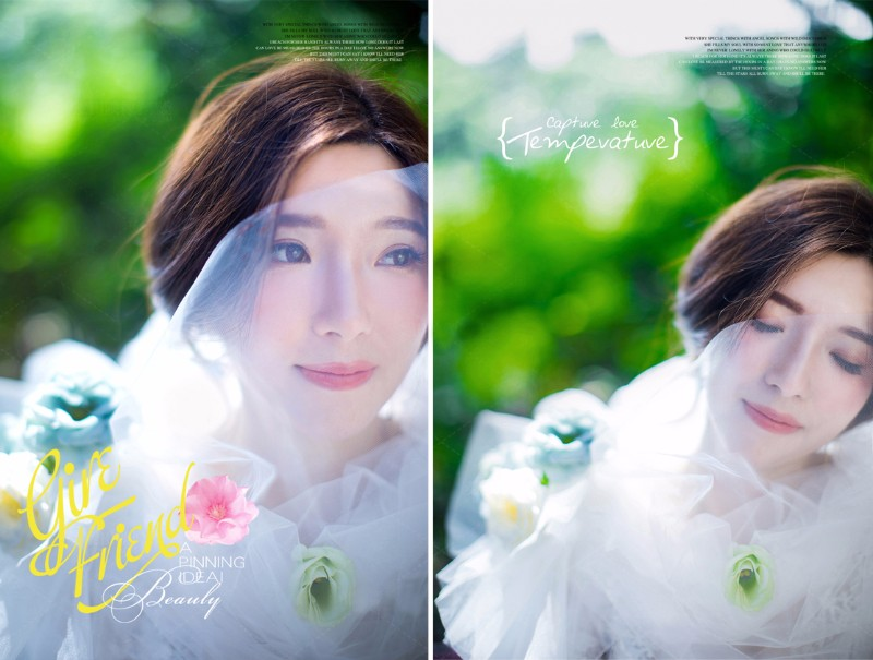 聊城海艺全球旅拍婚纱摄影