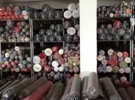 上海库存面料回收 布料回收 衣服回收 服装回收 童装回收