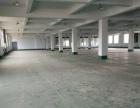 框架结构一楼厂房形象气质佳交通方便正规园区