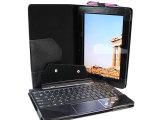 华硕TF700T保护套 ASUS TF700皮套 可拆分键盘平板