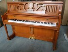 德州润音钢琴厂全国批发零售日韩二手钢琴