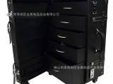 抽屉箱,拉杆化妆箱,专业工具箱,美容箱,储物箱,化妆师专用